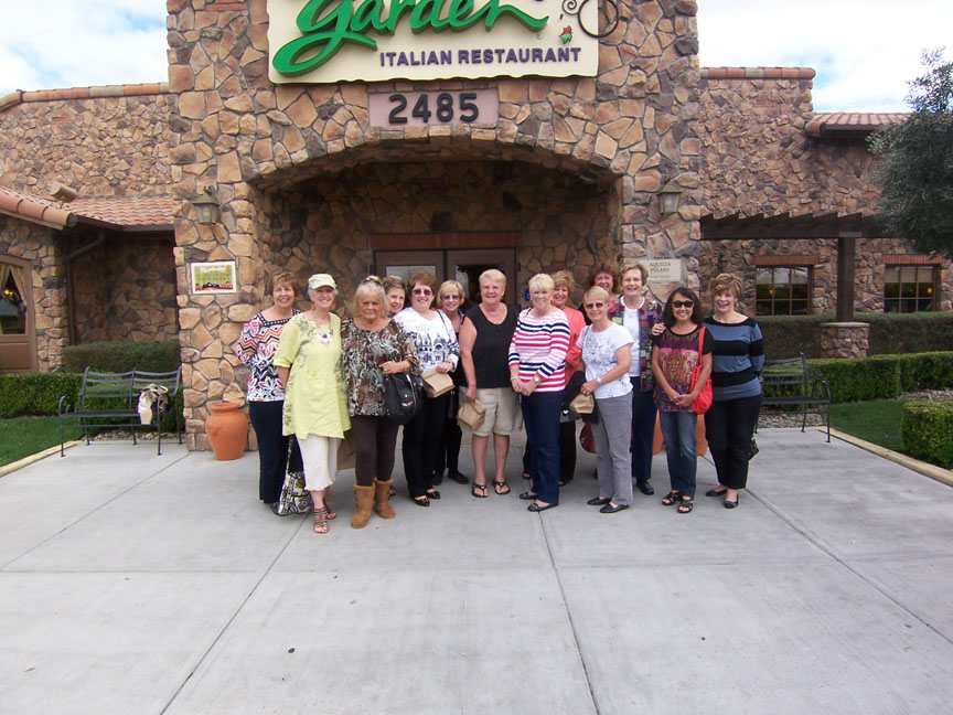 Olive garden folsom olive garden folsom restaurant bewertungen october ladies luncheon sarah Olive garden citrus heights ca
